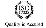 ISO 17025 Quality is Assured